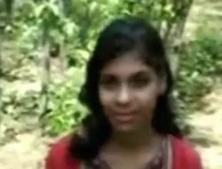 Become insolvent indian gal has premarriage sex in the forest