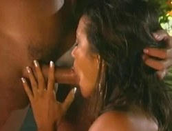 luscious indian cutie licked and screwed