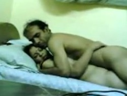 Desi indian wife stake with husbands affiliate