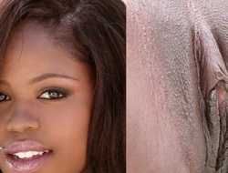 Clothed nude - multiracial