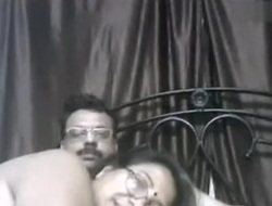 Indian Full-grown Couple Cam 3