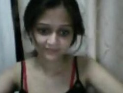 Indian Legal stage teenager Girl Raillery