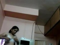 reshma bhabhi snarled illegal changing supply