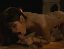Erotic Oral job Is Indian the heavens