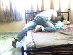 22 aunty exalt with bf in hiddencam